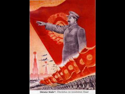 Наш паровоз - Our Locomotive, Next Stop - Communism!