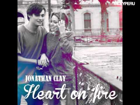 Jonathan Clay - Heart On Fire (LOL Version) Movie Exclusive