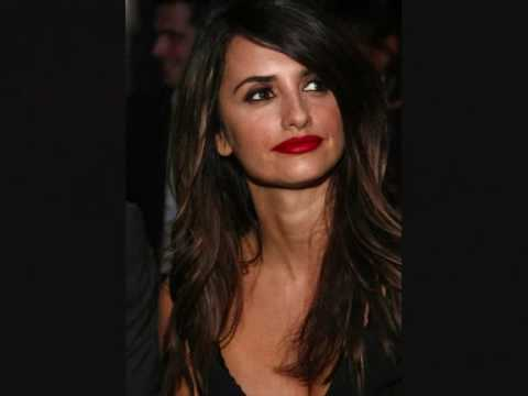Penelope Cruz - Cocaine