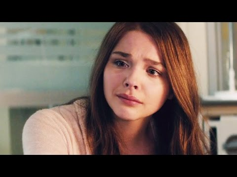 If i stay Movie #Sad song - Say Something - [Chloë Grace Moretz]
