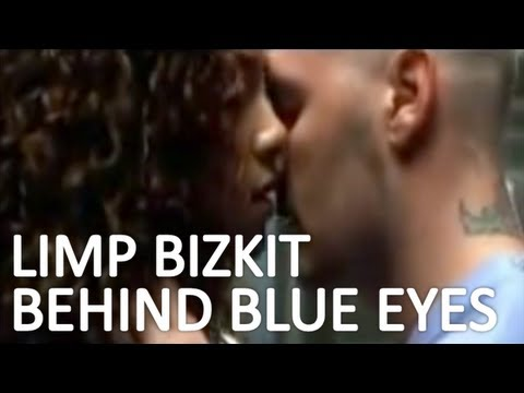 Behind Blue Eyes - Limp Bizkit (HD) + Subtitles
