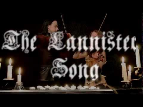 Game of thrones - The Lannister song (the Rains of Castamere) violin cover.