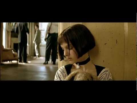 2012 Music Video Movie Leon The Professional & Shape of My Heart By Sting 1080p HD TB. Cherchen Man