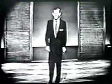 Johnnie Ray - Just Walking In The Rain