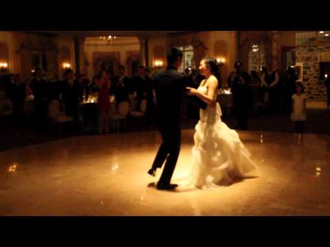 Diane & Victor's First Dance - A Thousand Years by Christina Perri (March 2, 2013)