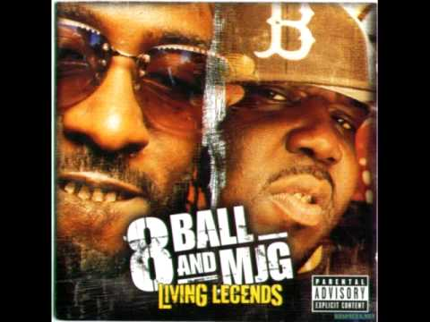 8-Ball & MJG - Don't Make [Living Legends]