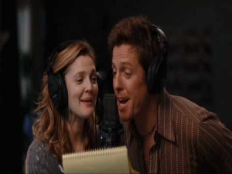 Hugh Grant - Drew Barrymore - Way Back Into Love (clip) by Shpen