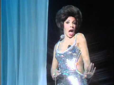 Shirley Bassey - Diamonds Are Forever, 1971