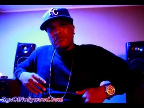 "EXCLUSIVE: Super Producer Kannon ""Cavie"" Cross Is Set To Rewrite Hip-Hop's History Books Part 2"