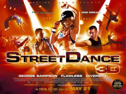 6. Candy - Aggro Santos ft. Kimberly Wyatt (Streeet Dance 3D)