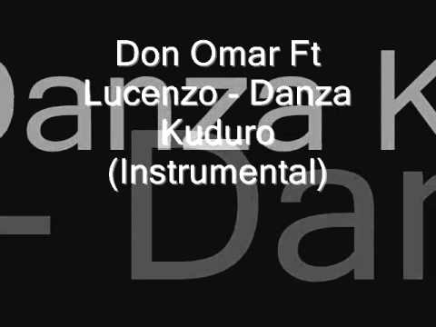 Don Omar Ft Lucenzo - Danza Kuduro (Instrumental)