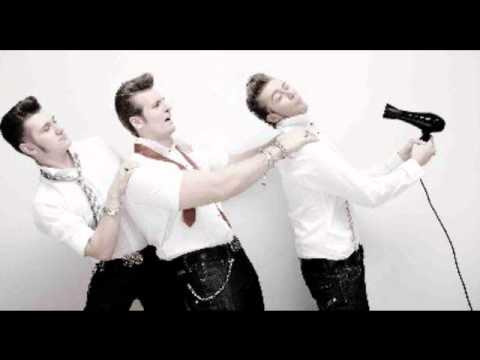 The Baseballs - Chasing Cars (HQ)