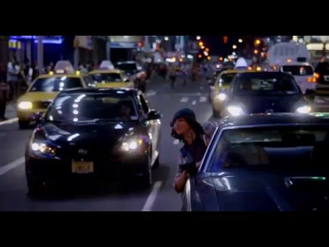 Step up 3- New York