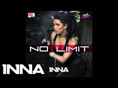 INNA - No Limit (Love Clubbing by Play & Win)