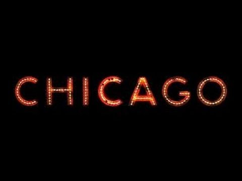 Chicago Movie Soundtrack (2002)
